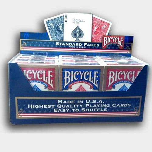 Bicycle Standard Playing Cards
