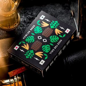 howler bros playing cards