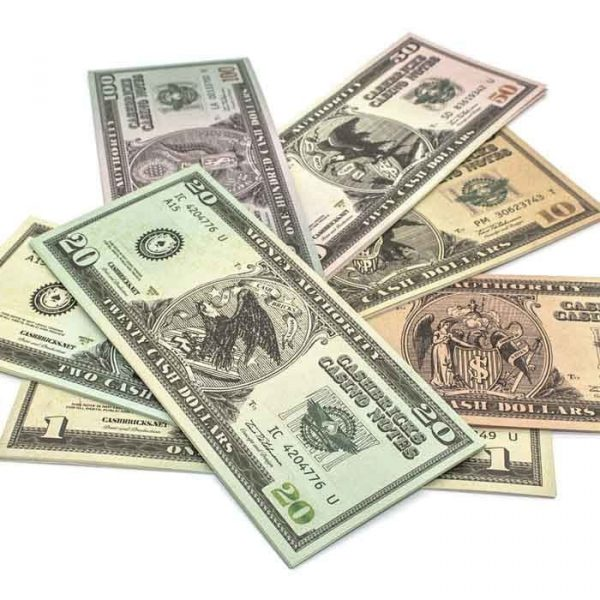 poker cash bricks