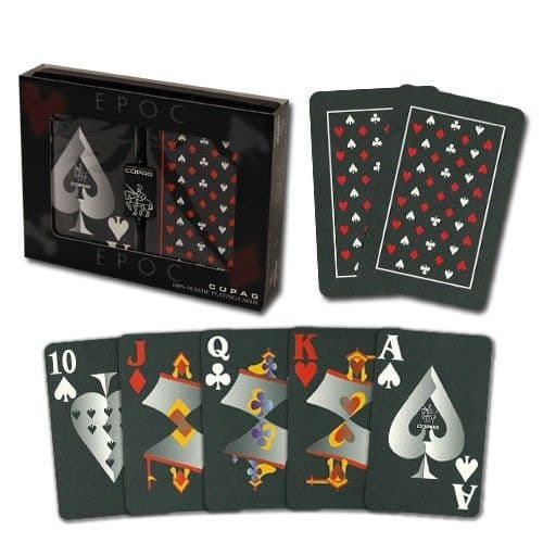 Copag epoc playing cards