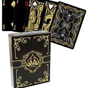 legacy playing cards by gamblers warehouse